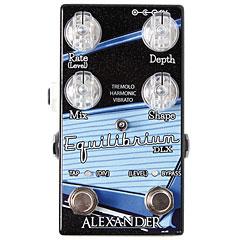 Alexander Equilibrium DLX « Effektgerät E-Gitarre