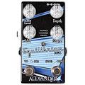 Pedal guitarra eléctrica Alexander Equilibrium DLX