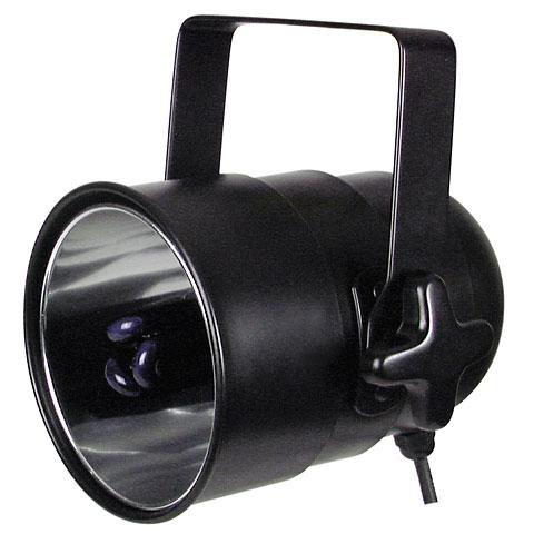 Eurolite UV-Strahler mit UV Lampe
