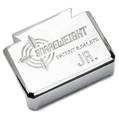Snareweight Jr. Chrome Damper
