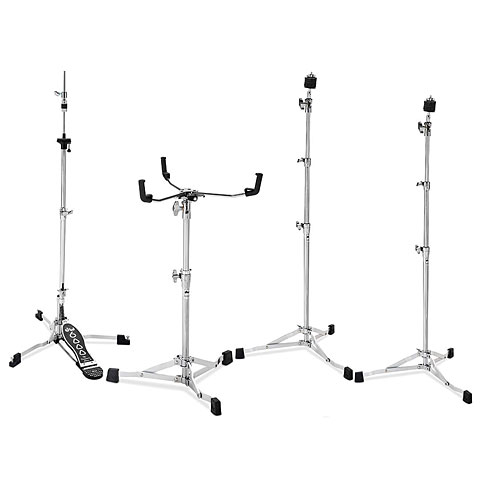 DW 6000 Series Ultralight Hardware Set