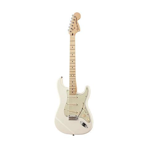 Fender Deluxe Roadhouse Strat MN OWT