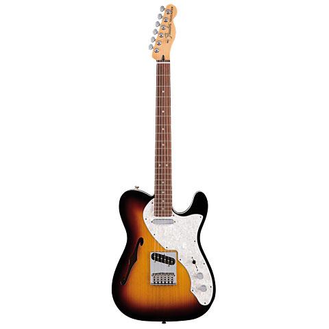 Fender Telecaster Thinline RW 3TSB