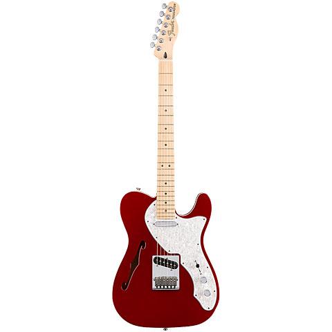 Fender Telecaster Thinline MN CAR