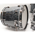 "Batterie acoustique Gretsch Drums USA Brooklyn 22"" Deep Marine Black Pearl Drumset"