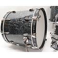 "Batería Gretsch Drums USA Brooklyn 22"" Deep Marine Black Pearl Drumset"