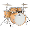 "Gretsch Drums USA Brooklyn 22"" Satin Natural Drumset « Batterie acoustique"