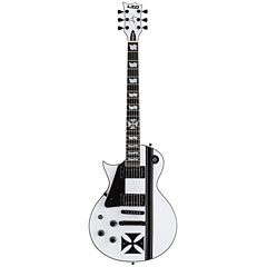 ESP LTD Signature Iron Cross J.Hetfield Lefthand « Lefthand