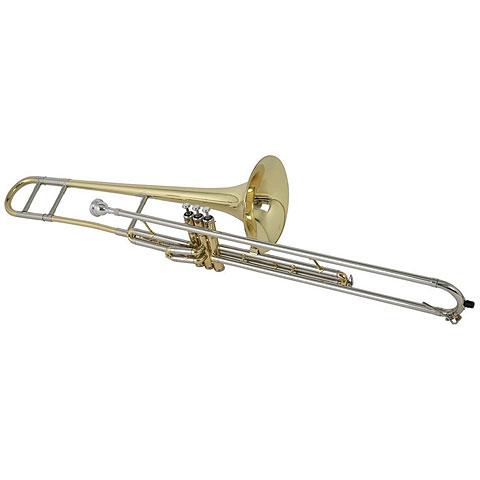 Ventilposaune Bach VT501 Valve Trombone