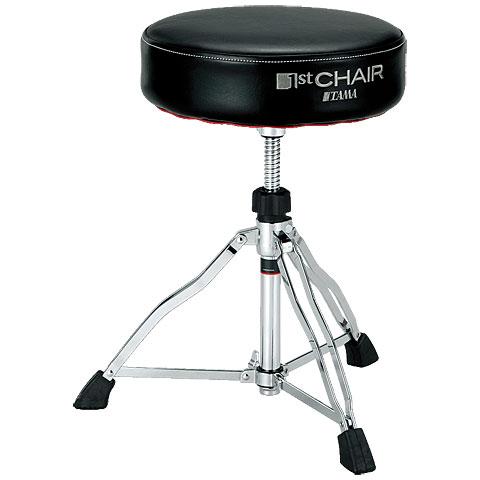 Drumhocker Tama 1st Chair HT430B Round Rider Trio