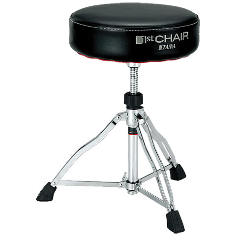 Siège de batterie Tama 1st Chair HT430B Round Rider Trio