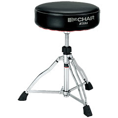 Tama 1st Chair HT430B Round Rider Trio « Drum Throne