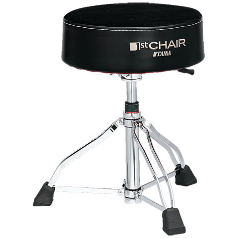 Tama 1st Chair HT850BC Round Rider XL Hydraulix Cloth Top
