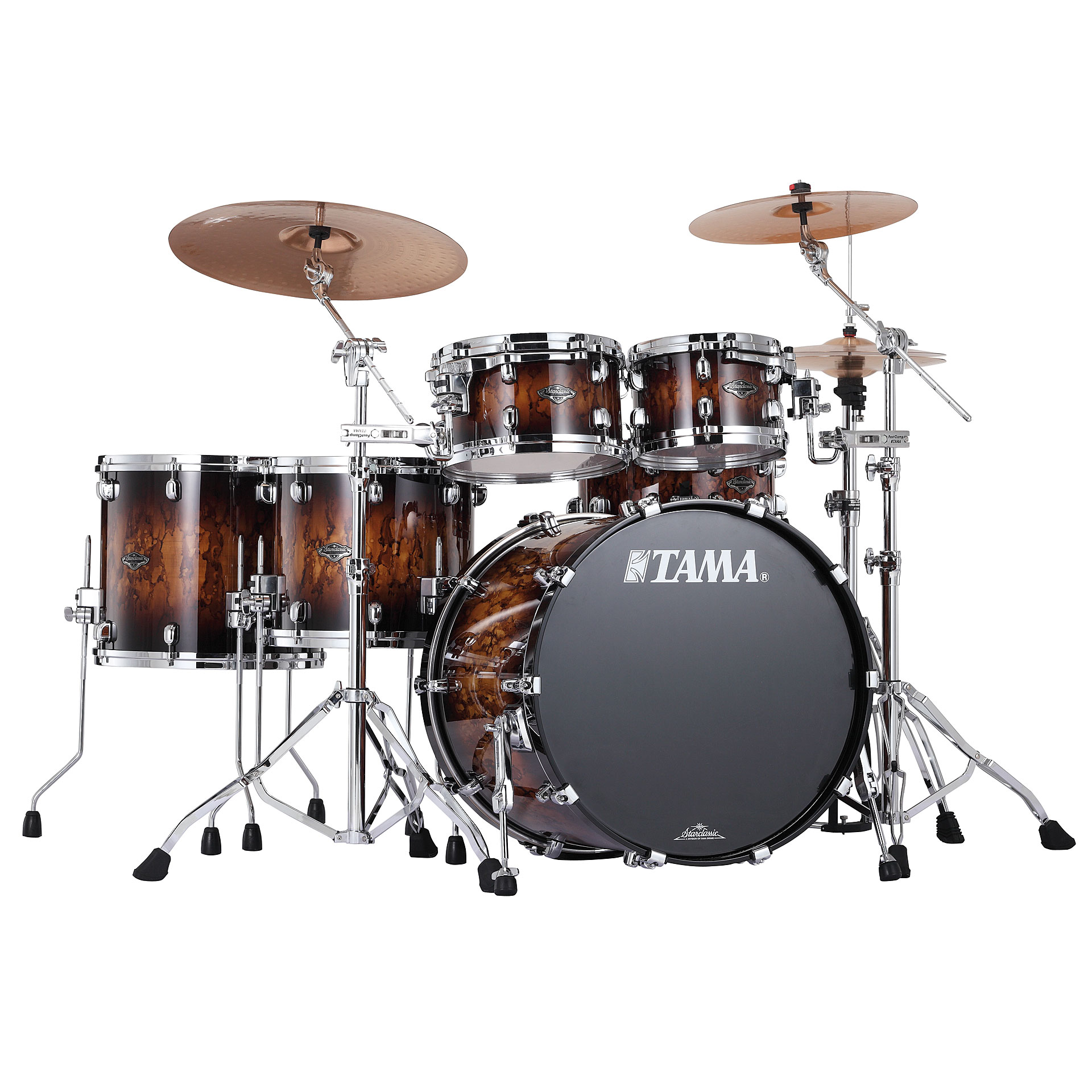 Tama Starclassic Performer PS52HZS MBR