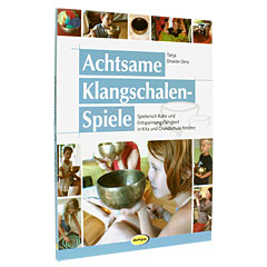 Ökotopia Achtsame Klangschalen-Spiele « Instructional Book