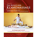 Учебное пособие  Traumzeit Die Kunst der Klangmassage