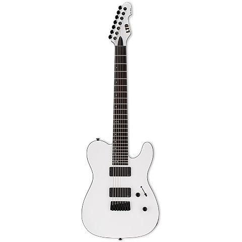 ESP LTD TE-417 SWS « Guitarra eléctrica