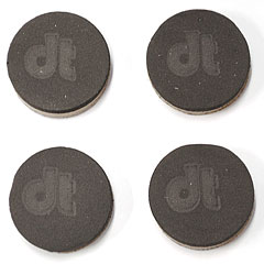 Drumtacs Drumtacs Overtone Damper Set « Drumhead accessories