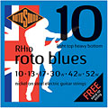 Rotosound RH10 010-052 « Electric Guitar Strings