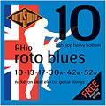 Rotosound RH10 010-052  «  Corde guitare électrique