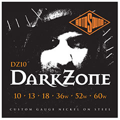 Rotosound DZ10 010-060 « Electric Guitar Strings