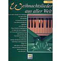 Libro di spartiti Holzschuh Weihnachtslieder aus aller Welt