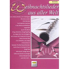 Holzschuh Weihnachtslieder aus aller Welt « Notenbuch