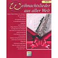 Libro di spartiti Holzschuh Weihnachtslieder aus aller Welt for Flute