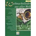 Libro di spartiti Holzschuh Weihnachtslieder aus aller Welt for Trumpet