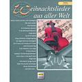 Music Notes Holzschuh Weihnachtslieder aus aller Welt for Violin