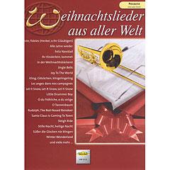 Holzschuh Weihnachtslieder aus aller Welt for Trombone « Notenbuch