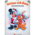 Music Notes Hal Leonard Christmas with Disney for Piano (easy)