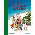 Libro de partituras Bärenreiter Der Weihnachts-Liederbär for Guitar/Voice