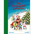 Libro di spartiti Bärenreiter Der Weihnachts-Liederbär for Guitar/Voice