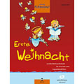 Holzschuh Erste Weihnacht for 1-2 Recorder « Libro di testo