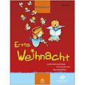 Συλλογές μουσικής Holzschuh Erste Weihnacht for 1-2 Recorder
