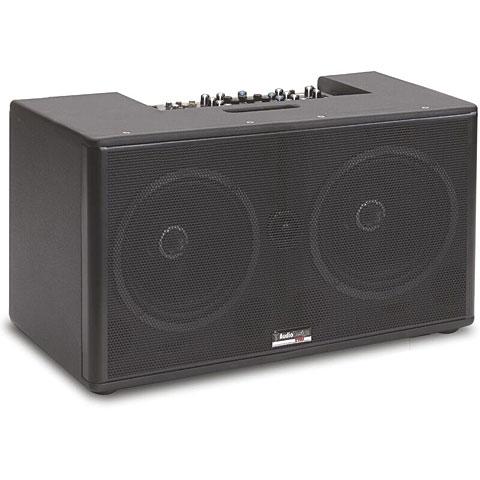 Audiodesign Pro AG2X8