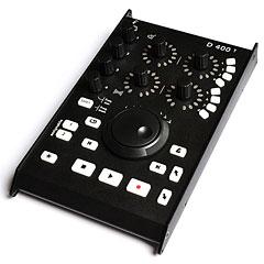 Asparion D400T « Controlador MIDI