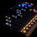 Controlador MIDI Asparion D400F