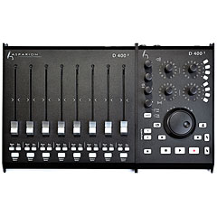 Asparion D400 Bundle « Controllo MIDI