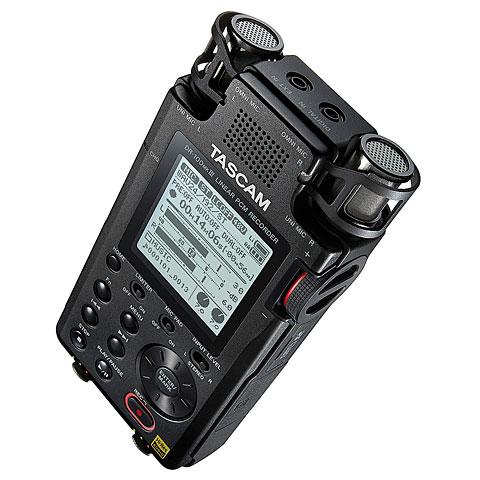 Digital Audio Recorder Tascam DR-100 MK3