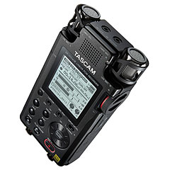 Tascam DR-100 MK3 « Digital Audio Recorder