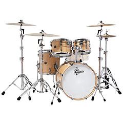 "Gretsch Drums Renown Maple 20"" Gloss Natural « Drum Kit"