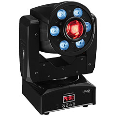 IMG Stageline SPOTWASH-3048 « Moving Head