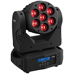 IMG Stageline WASH-100RGBW « Moving Head