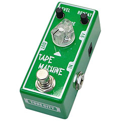 Tone City Tape Machine « Effectpedaal Gitaar