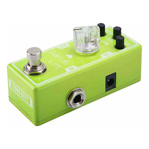 Effets pour guitare électrique Tone City Kaffir Lime