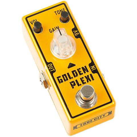 Tone City Golden Plexi