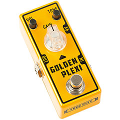 Tone City Golden Plexi « Pedal guitarra eléctrica