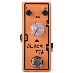 Tone City Black Tea « Pedal guitarra eléctrica